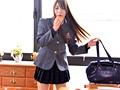 (香山美桜 ムービー)学校メイトをかばって身体を捧げたお乳学級委員長