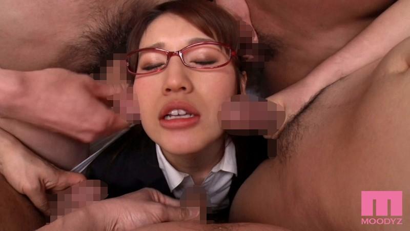 超硬フル勃起じゅぽフェラごっくん伝説 本田莉子 の画像6