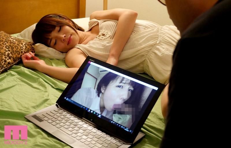 【DMM動画】-『サークルの飲み会でハメられた彼女の寝取られ動画をネットで見つけてしまった僕』 画像10枚