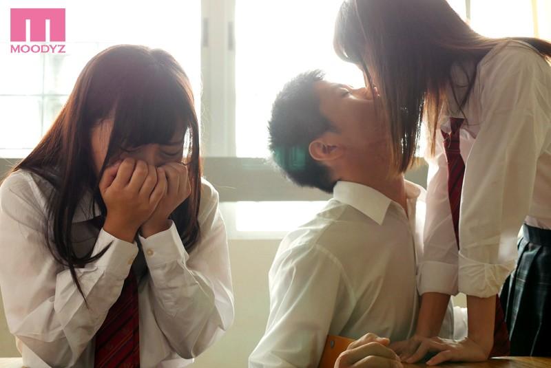 俺の妹とお前の妹どっちがエロいか交換して中出ししまくってみないか?#04 関根奈美,星咲セイラ 画像10枚