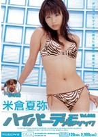 「ハイパーデジタルモザイクVol.022 米倉夏弥」のパッケージ画像