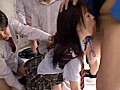 女子校生公然レイプ 教壇の前で犯されて 糸矢めい サンプル画像 No.5