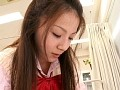 学校コスプレ 小泉梨菜 1