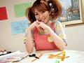 可愛い顔してチ●コ大好きドスケベ保母さん 大橋未久 9