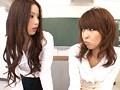 巨乳W女教師 ~極上BODYと夢の逆3P!~ かすみりさ ましろ杏 No.6