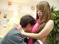 無防備な乳房の誘惑 ~派遣社員はJカップ~ Hitomi 1