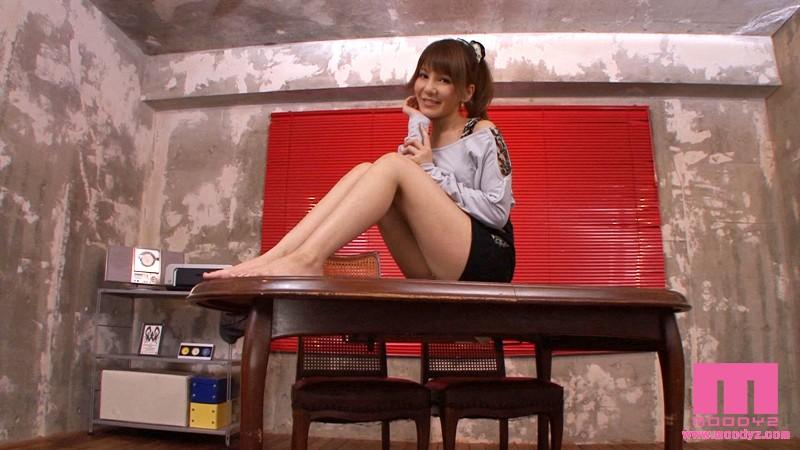 見下ろし淫語・騎乗位 相澤リナ の画像1