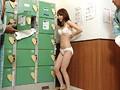 大橋未久が営業中の公共浴場に訪問SEX サンプル画像 No.1