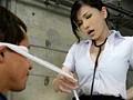 [MIDE-160] クリでイクまで射精させない爆乳痴女お姉さん 沖田杏梨