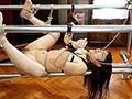 BDSM 緊縛×拘束具×人体固定 神咲詩織 5
