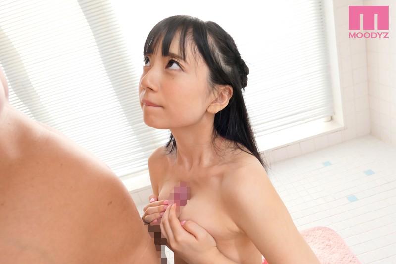 新人!現役女子大生18歳AVデビュー!! 七沢みあ の画像1