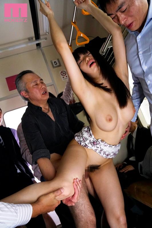 痴漢に堕ちたグラビアアイドル 高橋しょう子-羞恥・困惑・望まない絶頂- の画像1