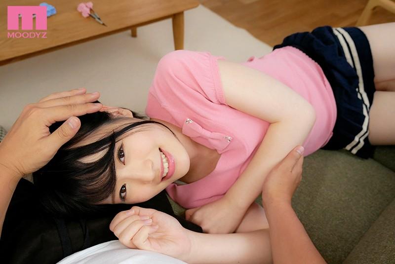 アナタを大好きすぎる雪奈とミニスカ同棲生活 志田雪奈 画像10枚