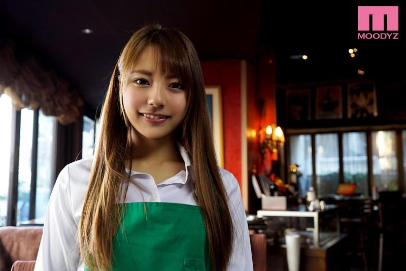 アルバイト帰りを狙って再びAV撮影!カフェで働く女子大生が帰宅する前にイキまくったもうひとつのお仕事3本番 河南実里8