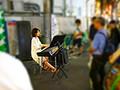 [MIFD-015] 注目を集めると路上で歌ってる時もパンツがヌルヌルに濡れちゃうストリートミュージシャンのゆきちゃん。 音楽の道を目指してるけど今はエッチがしたいからちょっとだけAVデビュー!! 南ゆき