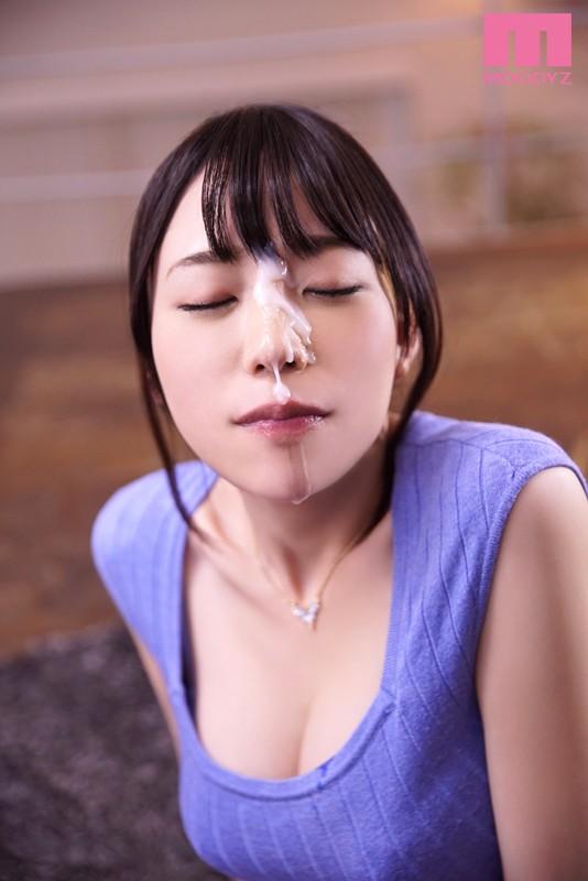 「私、もっと気持ち良くなってみたいんです…」好きな人だと嫌われたくなくて本気でエッチができない現役女子大生AVデビュー 富田優衣 の画像9