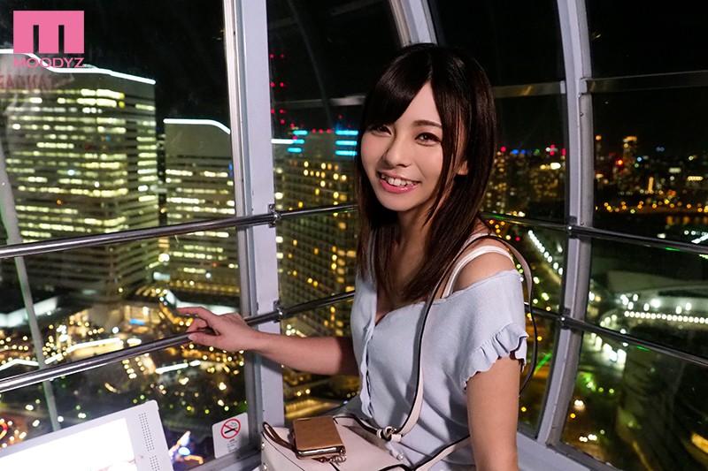 田舎から都会に引っ越して一年、ワタシはAV女優になります。 19歳マジ純朴素人AVデビュー 岬あずさ 画像10枚
