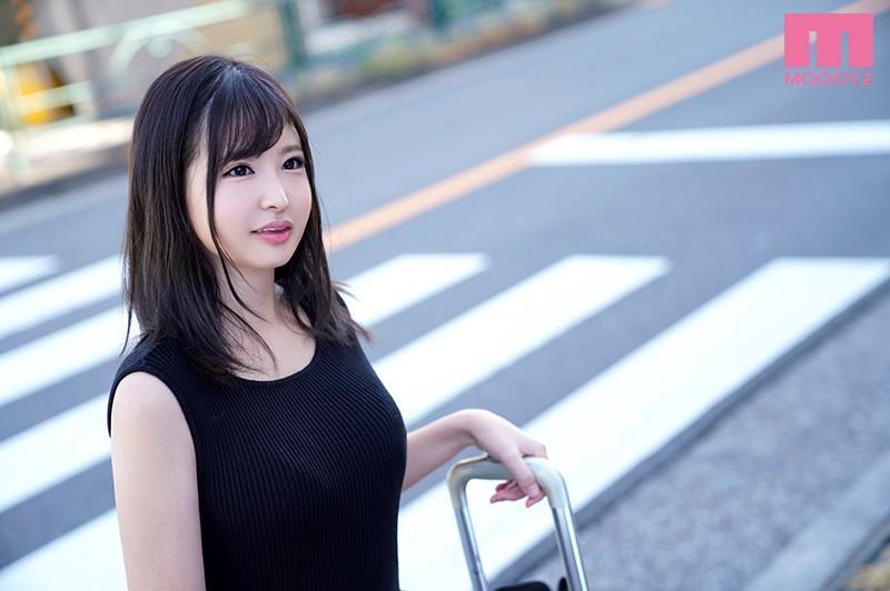 『熊本No.1フードルがMOODYZ電撃デビュー! 柚奈れい』のサンプル画像です