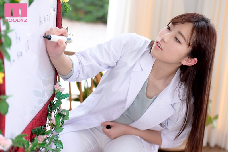 「新人現役医大生AVデビュー 伊藤かえで」のサンプル画像です