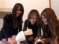 チンポを見たがる女たち32 過激エロトークの美人お姉さんたちに露出しちゃいました編