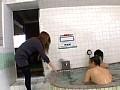 チンポを見たがる女たち34 素人娘の番台初体験!夢のCFNM銭湯編 の画像15