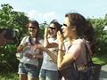 チンポを見たがる女たち37 日本全国過激素人娘編 No.7