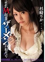 巨乳M秘書のザーメンおねだり 杉崎りか ダウンロード