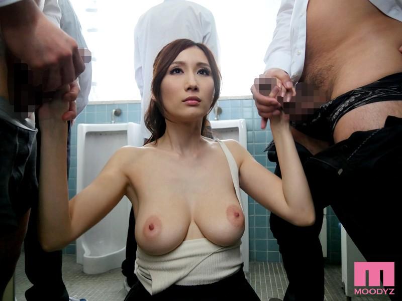 時×停止club〜生オナホにされる巨乳女教師〜 JULIA