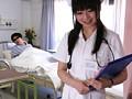 寝取られた看護師 羽月希のサンプル画像