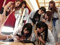 MOODYZファン感謝祭 バコバコバスツアー2012 小悪魔痴女たちの誘惑大乱交SP 1