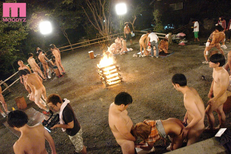 MOODYZファン感謝祭 バコバコ中出しキャンプ2013 ハイテンション中出しサバイバル!!