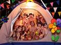 MOODYZファン感謝祭 第2回 バコバコ中出しキャンプ2014 AV界No.1スケベ女優大集合スペシャル!! 1