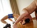 [MISM-058] 引き締まったアスリートくびれと巨尻のW54cmスレンダー美女は生粋のアナルドランカー