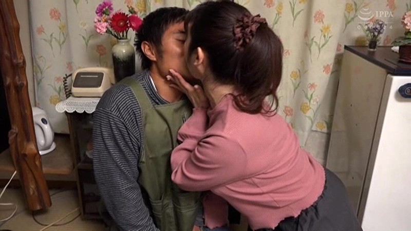 四十路で初撮り 完全無欠のグラマラス・ボディ バツイチ四十路がAVデビュー 冴島加恋 の画像8