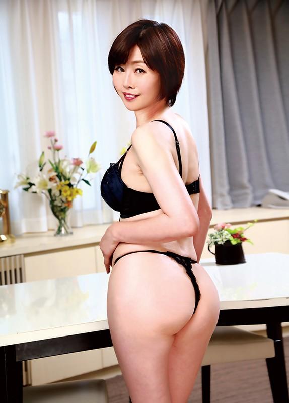 五十路 美熟女ベスト 竹内梨恵 4時間 色白美乳 の画像20