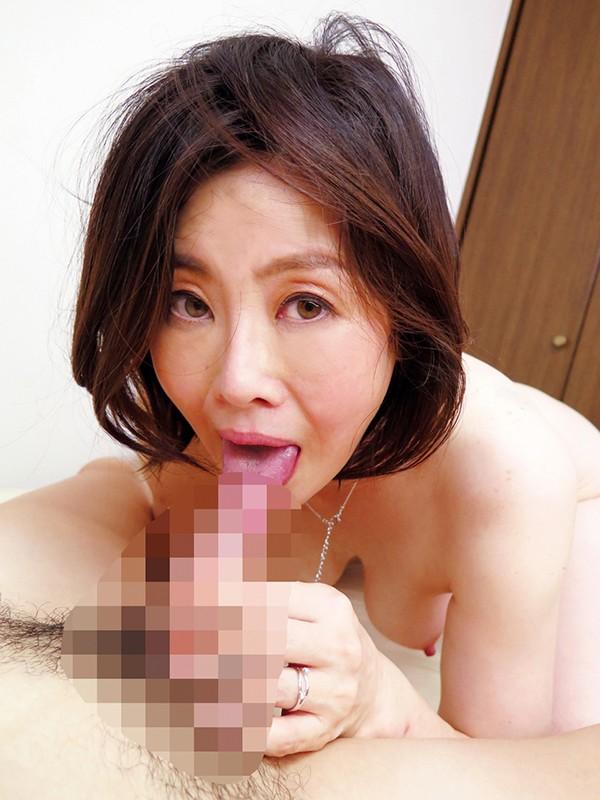 五十路 美熟女ベスト 竹内梨恵 4時間 色白美乳 の画像5