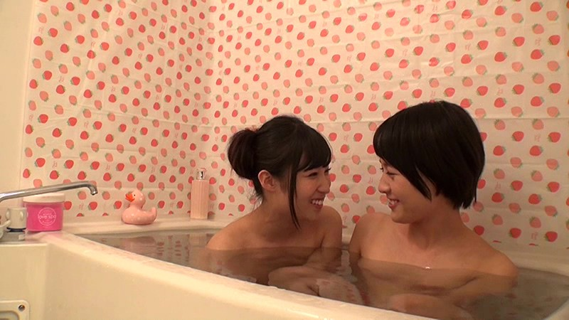 百合の告白「ごめん、愛してる」 向井藍 栄川乃亜 の画像13