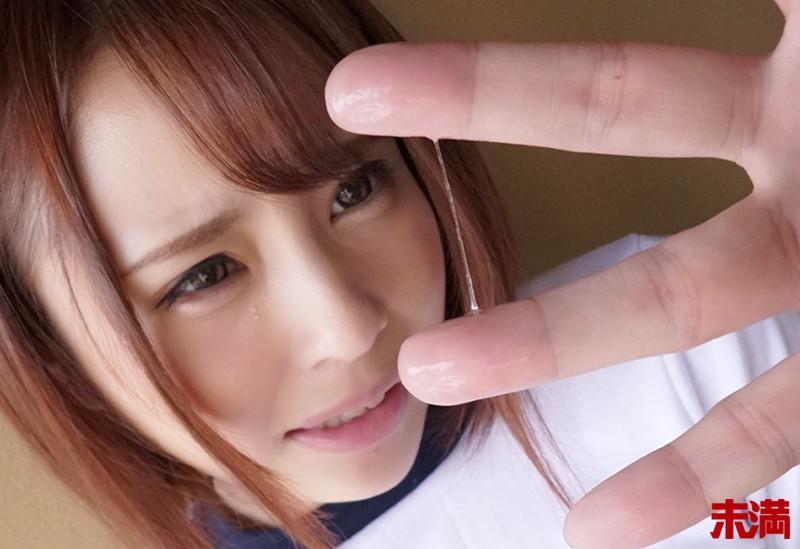 『AV無理』伊藤舞雪 奇跡のクビレと純白Fカップおっぱいムチャクチャ騙し揉み の画像8