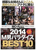 2014 M男パラダイス BEST10 ダウンロード