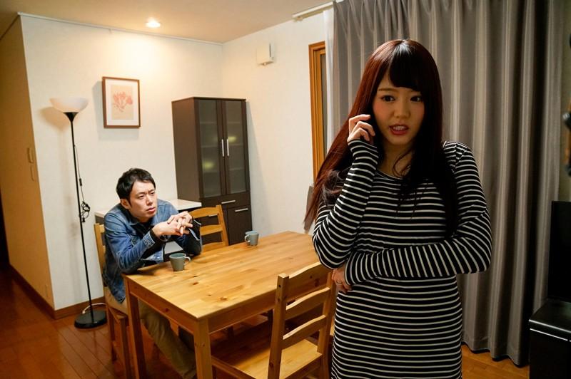 家事代行サービスのパートをはじめた妻がゴミ屋敷の住人たちに不潔ザーメンを何度も中出しされたっぽい 浜崎真緒 の画像20