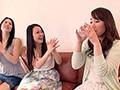井上綾子 絢葉由貴 藤澤美織お酒の力を借りてどうにかこうにかセックスしたい男たちが旦那とセックスレスで欲求不満の人妻を飲ませて酔わせてヤリ捨てポイ!画像3