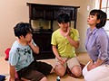[MRXD-065] デカチン少年ウマオ君の近所のおばさんドマゾ化計画~書道教室編~ 春菜はな