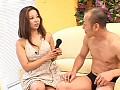 現役セクシータレントKAORIがAV現場に連れて来られてチ○ポ・フェラ○オ・セックスを生で見ちゃいました! 4
