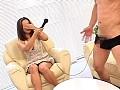 現役セクシータレントKAORIがAV現場に連れて来られてチ○ポ・フェラ○オ・セックスを生で見ちゃいました! 7