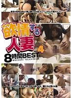 欲情する人妻8時間BEST Vol.4 ダウンロード