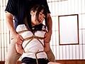 あの日からずっと…。緊縛調教中出しされる女子校生 裕木まゆ 8