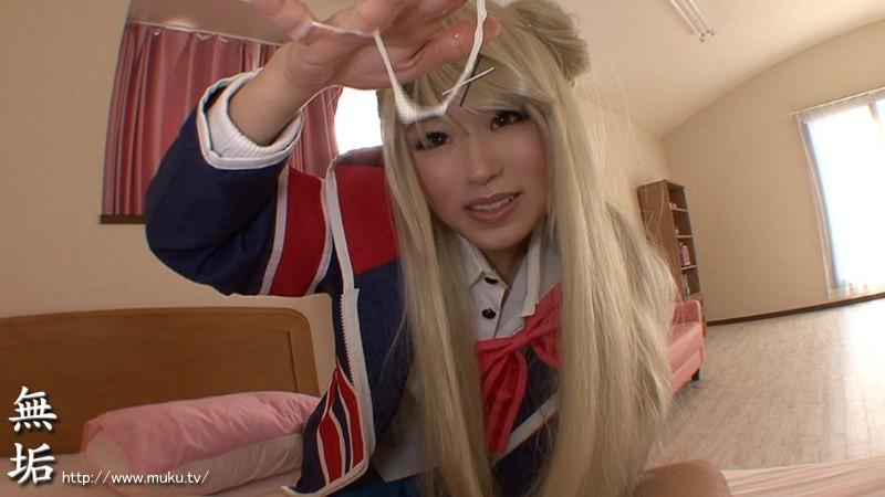 コスプレイヤーの妹と個撮遊び いっぱい中出ししていいよ! 武藤つぐみ の画像3