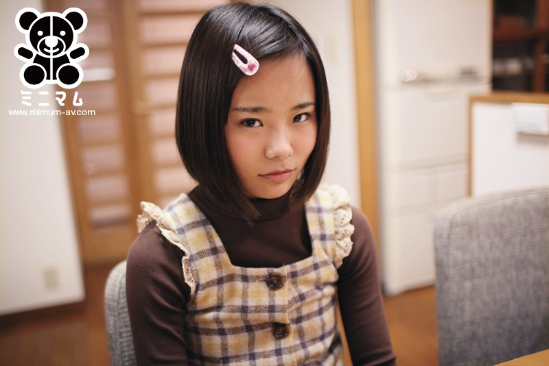 嫁の連れ子がドストライク ゆう147cm|Japanese Free Porn Videos