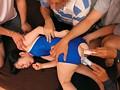 生まれて初めてのおしり。アナルはもう一つのマ○コだと教えられる。 倉科紗央莉 140cm(無毛) 10