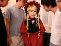生まれて初めてのおしり。アナルはもう一つのマ○コだと教えられる。コスプレ少女編 ともこPP(パイパン) 1